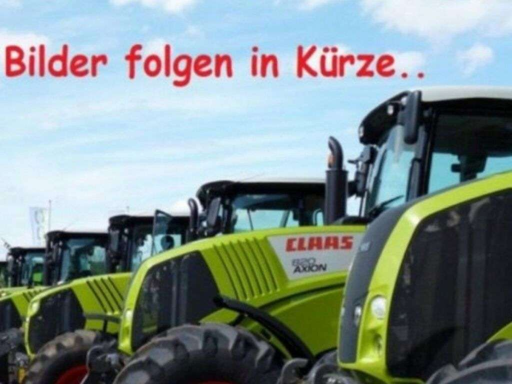 CLAAS Direct Disc 612 reaper - Photo 1