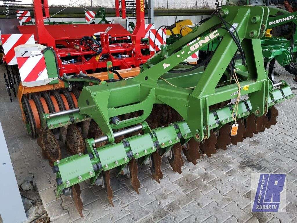 AMAZONE Catros+ 3001 Plus disk harrow - Photo 1