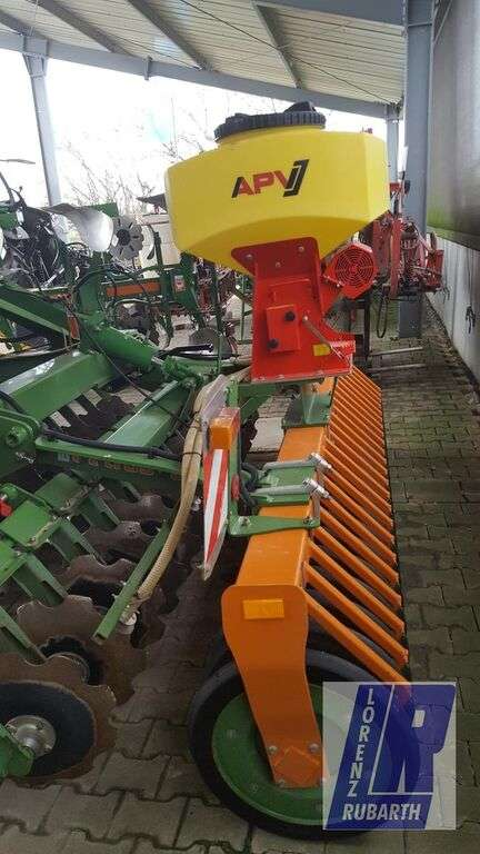 AMAZONE Catros+ 3001 Plus disk harrow - Photo 2