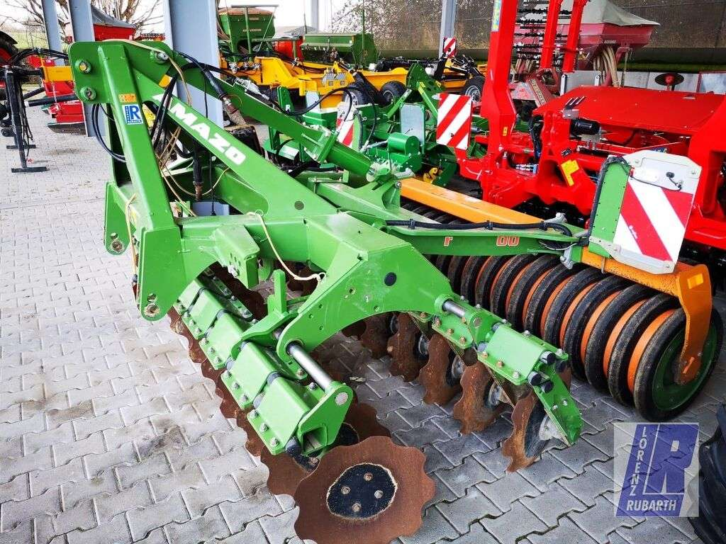AMAZONE Catros+ 3001 Plus disk harrow - Photo 5
