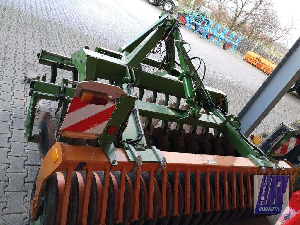 AMAZONE Catros+ 3001 Plus disk harrow - Photo 6
