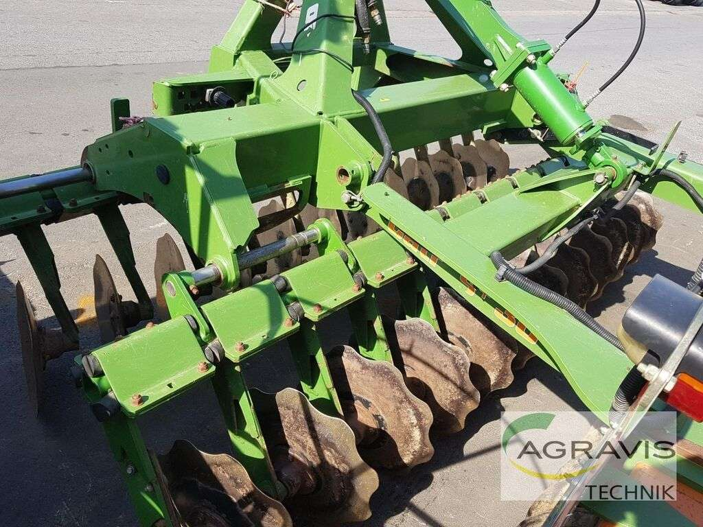 AMAZONE Catros+ 3001 disk harrow - Photo 4